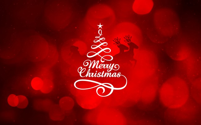 2020 Latest Christmas free wallpapers