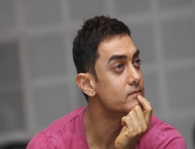 Aamir Khan cute face hd images and photos