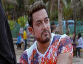 Aamir Khan new movie hd photos leaked
