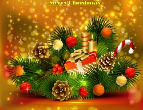 Christmas gift for friends hd image 2020