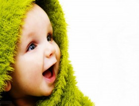 Cute Baby boy photoshoot with towel new images hd