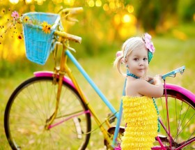 Cute Baby girl new style photoshoot free download