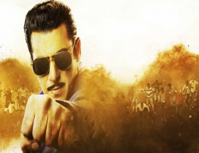 Dabangg 3 high quality images and wallpaper