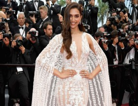 Deepika Cannes new wallpapers