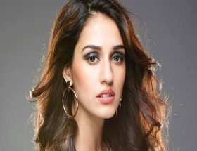 Disha Patani latest face photoshoot