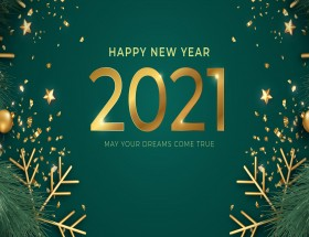 Happy new year 2021 wishes hd images and pics free download