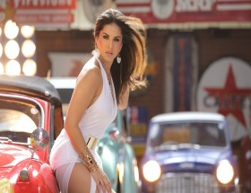 Hot photoshoot of Sunny Leone wallpapers