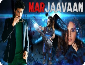 Marjaavaan hd poster leaked new wallpapers photo pics