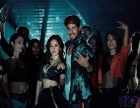 Marjaavaan song in Nushrat Bharucha new hd wallpaper and images free download