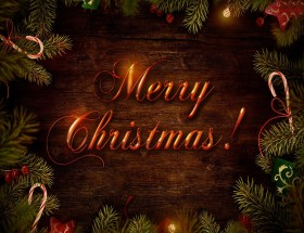 Merry Christmas wishes best image