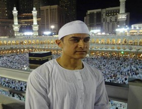 Muslim actor Aamir Khan best hd photos new