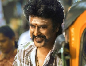 Rajinikanth new mustache look in south movie Darbar images