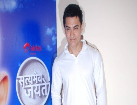 Satyamev Jayate Aamir Khan tv show images photos free