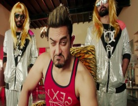Secret superstar movie hero Aamir Khan new hd pics free
