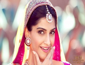 Sonam Kapoor prem ratan dhan payo movie photos