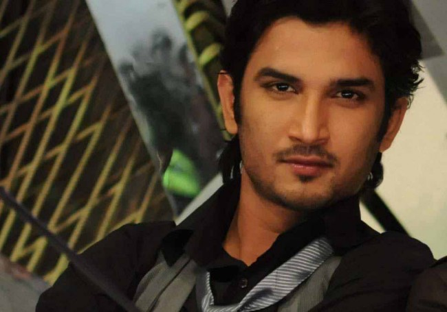 Sushant Singh Rajput handsome face hd wallpapers