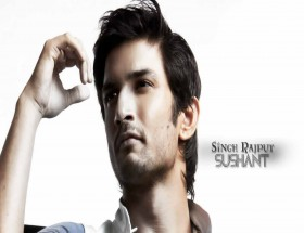 Sushant Singh Rajput new wallpapers