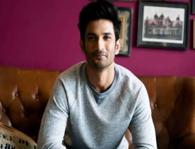 Sushant Singh Rajput real photos at home