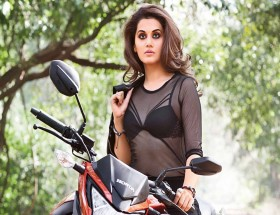 Taapsee Pannu in transparent dress real leaked hot images