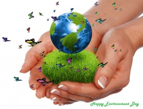 World Environment Day images 2021