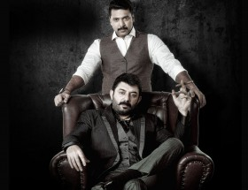 arvind swamy hd wallpapers