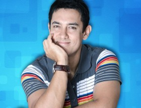 cute actor Aamir Khan hd pics