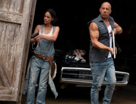 dominic toretto and letty fast and furious 9 images hd