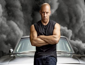 fast and furious 9 actor name vin diesel images hd