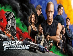 fast and furious 9 full hd wallpaper