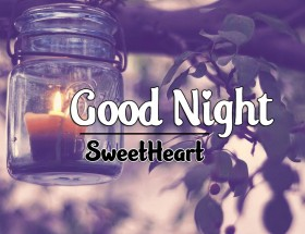 good night sweetheart images hd download