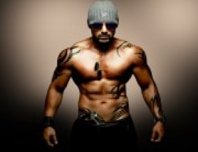 John Abraham new wallpapers