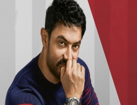 wallpapers of Aamir Khan