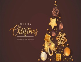 wallpapers of Merry Christmas 2020